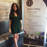 GIRL ON TOP: Founder of Nulink Media, Nicole Athanasopoulos Shares How She Grew Her Roster Nationwide & the Importance of Patience