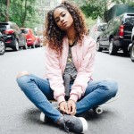 You Glow, Girl: Vashtie Kola