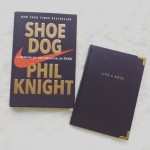 BOOKS: Shoe Dog By- Phil Knight