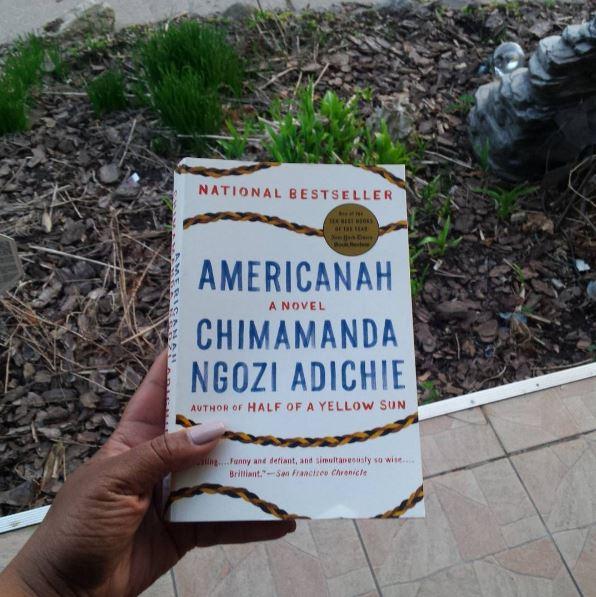 BOOKS: Americanah By Chimamanda Ngozi Adichie