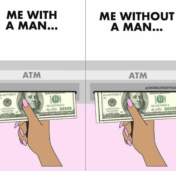 Avoid A Broke Mentality: Why It's Important To Have a Healthy Relationship with Money