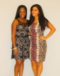 Pauleanna & Maryam