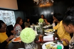 View the album At The Table Mentorship Brunch