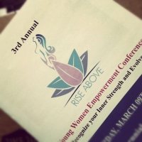 3rd Annual RISE Above Young Women Empowerment Conference