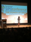 The 4th Annual SIPO Conference: Power of Ideas - Toronto , ON
