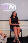 Conversations Her Way: Dismantling Media Myths - Washington, DC